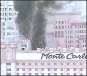 Monte Carlo Fire 2